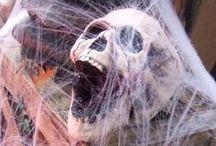 Halloween / Halloween ideas... / by JohnTina Frissora