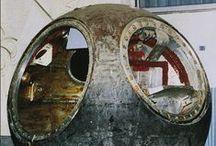 Lander capsule