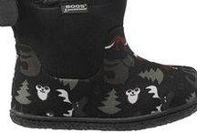 Bogs Kids Shoes