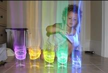 Kids - Science / by ute