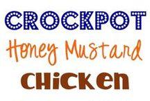 Crock Pot Cookin