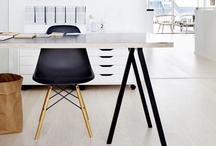 Office / by Mots de Mode