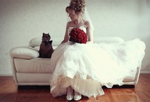 One Big Wedding Board / Marry all the things! / by Helena Swyter