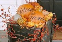 Tis' the Season - FALL! / by Britny Fritts