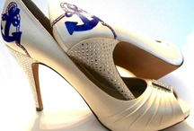 Wedding Shoes / by Norakaren