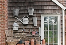 Own the Outdoors / I don't want just a green thumb - I want a green hand! I wonder how unhealthy that is.