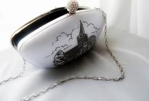 Wedding bag / by Nora Villaverde