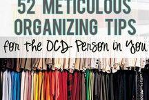 Organizations Home Tips &Tricks