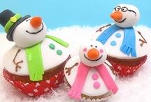Christmas Cheer - Food & Recipes / by Maureen Lazar