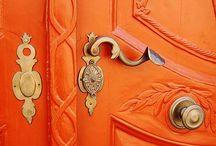 Doorways / by Helena Swyter