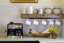 kitchen ideas / by Rachel @ Like a Saturday