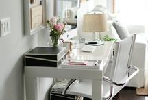 Office Space / by Kara Davis