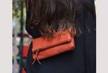Leather handbags / Leather handbags available at Brussosa. www.brussosa.com