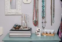 Master Closet / by Rachel @ Like a Saturday