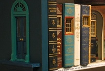 Lovely books.
