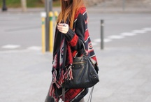 Fashion {Fall} / by Kara Davis