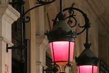 Luces- Lights