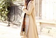 Fashion {Winter} / by Kara Davis