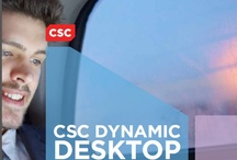Workplace Of Tomorrow / by CSC Australia