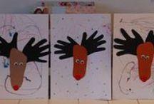 Creative Kids Christmas