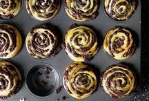 Dessert for Breakfast / Heathy foods for breakfast??? Hahaha!!!