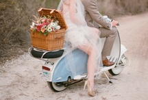 Mr and Miss Wedding / by Mots de Mode