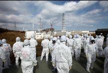 Radioactive Areas