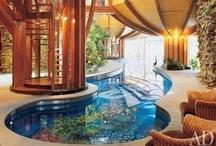 Pool Paradise / by Dulcie Fleming