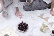 picnic / by Rocío