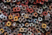 Rust | さび | Rouille | ржавчина | Ruggine | Corrosion