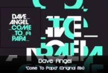 Progressive House - Deep House - House / Electronic Sounds