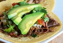 Mexican Food: Tacos, Enchiladas and More