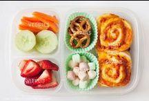 Fun & Healthy Toddler Meals & Snacks