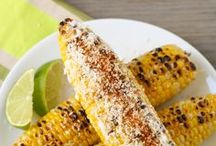 Summer Grilling / Things to cook, make, create, even bake on the grill.