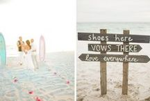 Wedding Ceremony & Reception / Our big day ideas :)