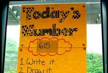 TEACHING - Math / All about 5th Grade Math, Classroom Decor & Management