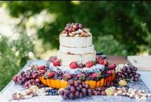 Wedding Cake / Cheese Cake & Wine Tasting