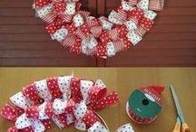 Crafts that I like