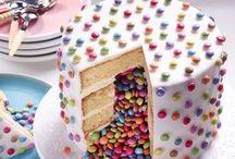 dortíky/cakes