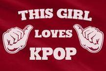 Kpop world :)