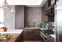 Kitchens I love / by Najwa Kronfel