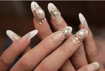 Nails / by Najwa Kronfel