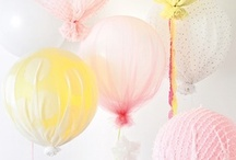 Celebrate: Party Down / Party inspiration...mostly for kiddos...