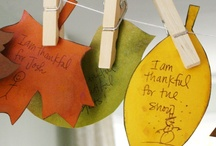 Celebrate: Thanksgiving