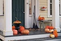 Fall/Halloween / by Janessa Jenkins