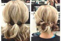 Hair..Nails..Beauty / by Kayla Brekke