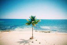 Cancún y Riviera Maya / Dos de los mejores destinos vacacionales en México y el mundo. Come visit Cancún and Riviera Maya!
