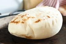 Everyday Bread  / by Najwa Kronfel