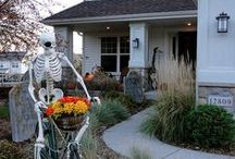 Halloween / by Blessed Antiques