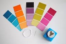 Craft Ideas / by Crystal Francis